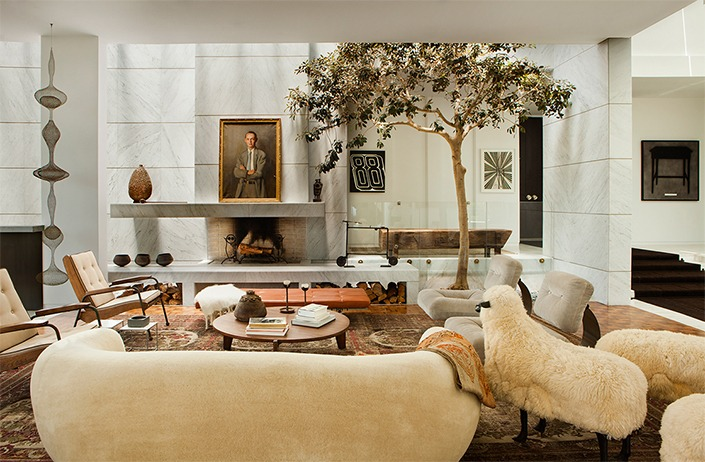Delightful Top 10 Interior Designers In Los Angeles, California, Kathleen And Tommy  Clements Top 10 Design Inspirations
