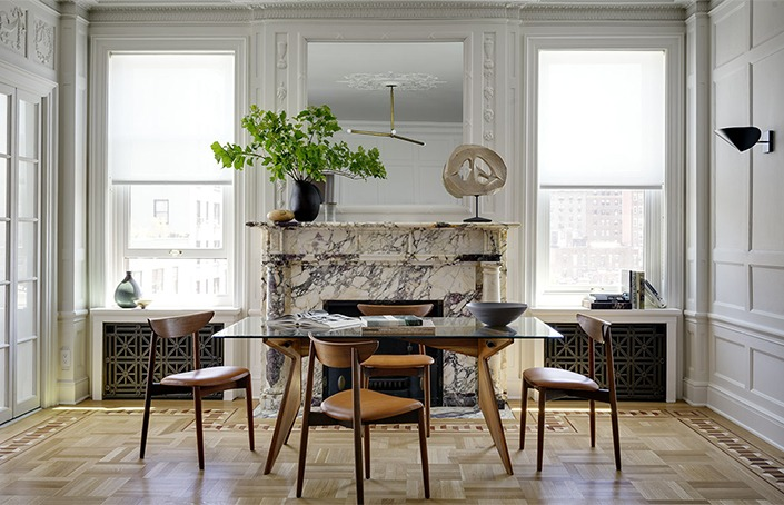 Top 10 New York Interior Designers_1 Top 10 New York Interior Designers Top  10 New York