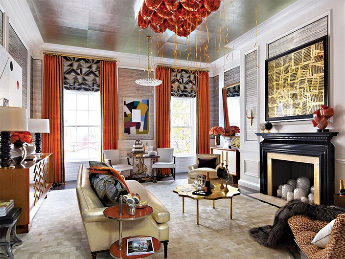 Top 10 New York interior designers_2 interior designers Top 10 New York Interior Designers Top 10 New York interior designers 2