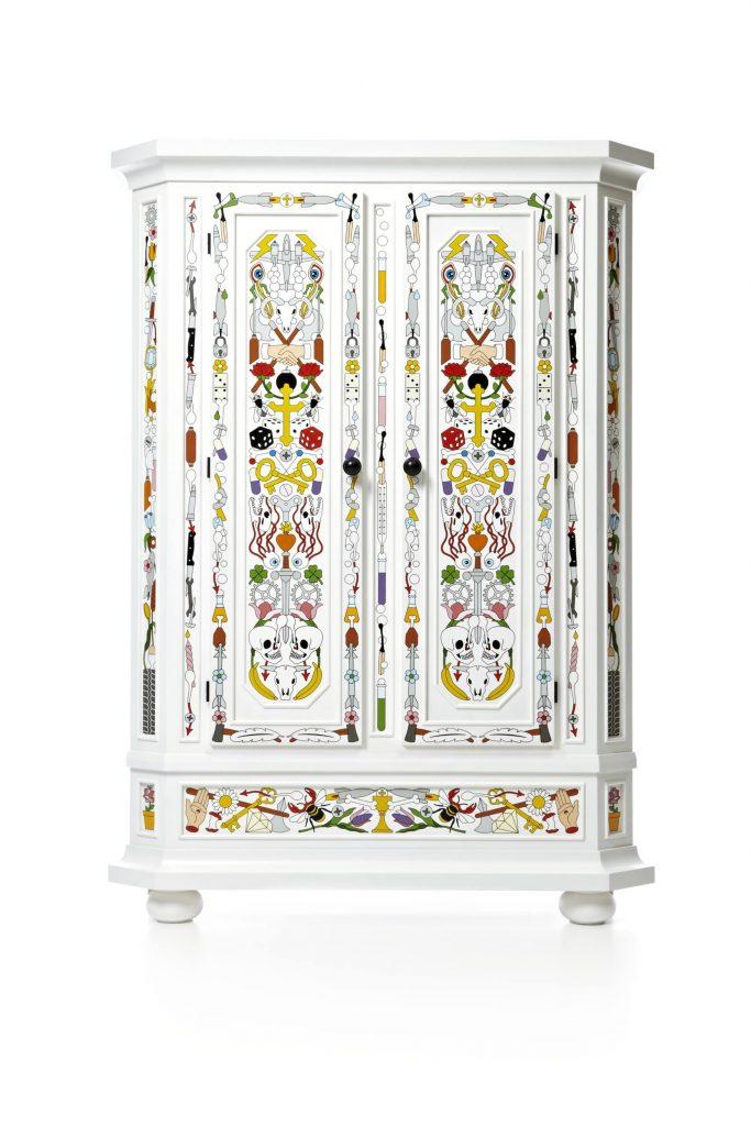 Altdeutsche cabinet  Top Furniture Brands | MOOOI altdeutsche cabinet 683x1024