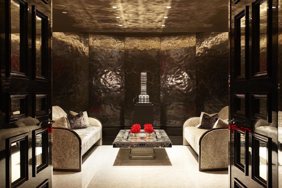 Baccarat hotel rabat gold strike tunica poker room