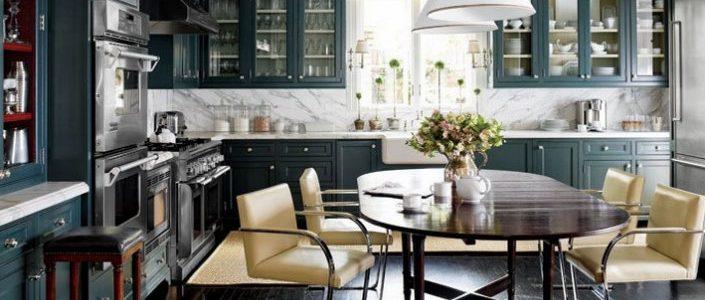 Best Interior Designers | J. Randall Powers