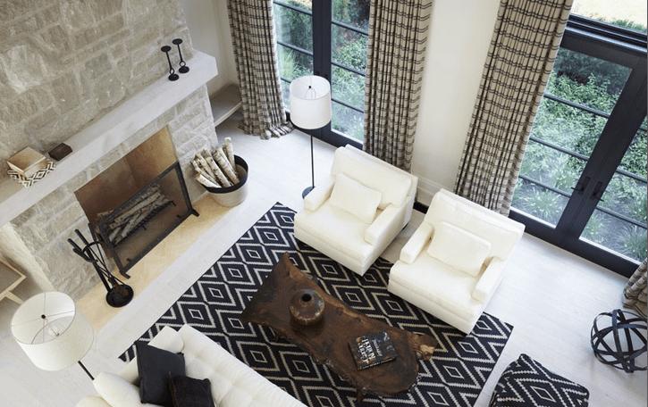 Blacksheep Interior Design Straight from Toronto Best Interior