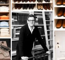 brian gluckstein interior designer and ceo