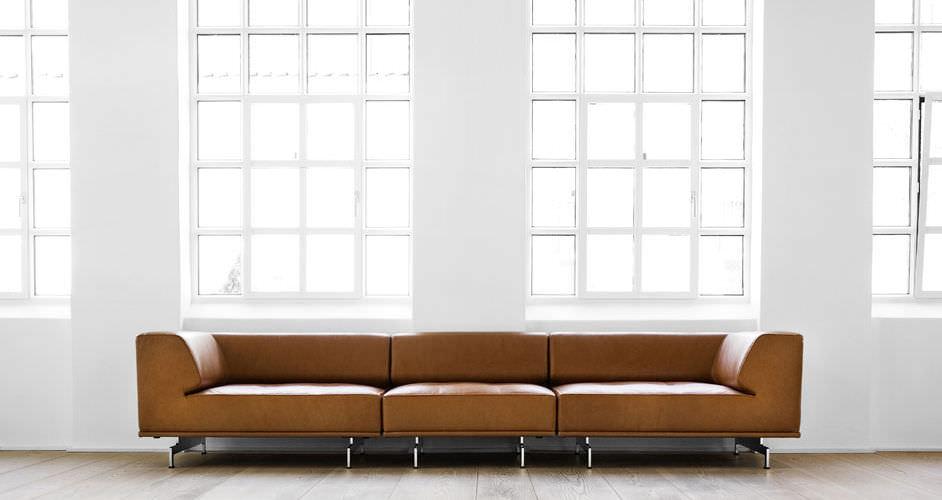 Hannes Wettstein – Interior Design Legacy  Hannes Wettstein – Interior Design Legacy contemporary sofa indoor hannes wettstein 49571 4327475