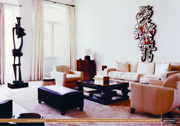 Inspirational Interior Designers Ernest De La Torre Inspirational Interior  Designers: Ernest De La Torre Inspirational