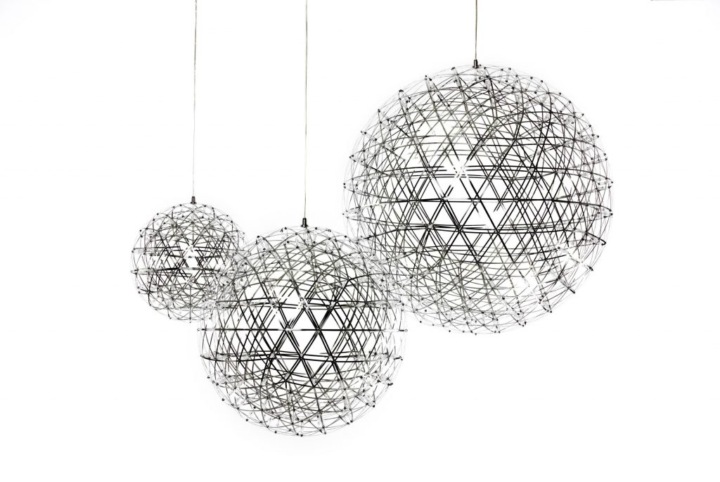 Raimond Lamp  Top Furniture Brands | MOOOI raimond group2