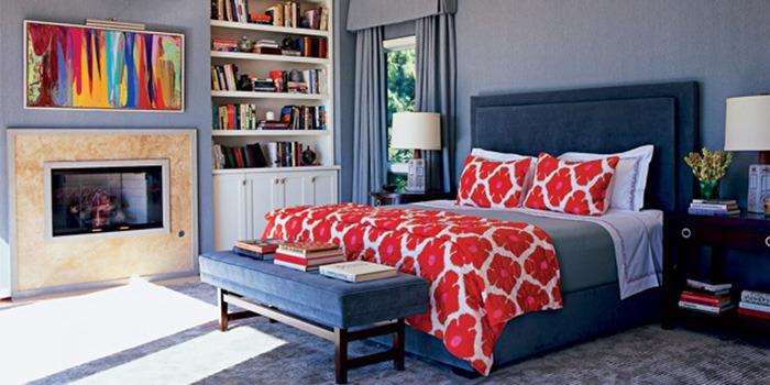 002  Best Interior Designer * Peter Dunham 002