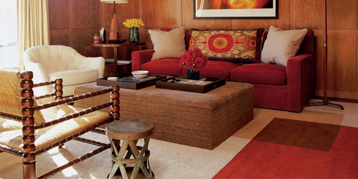 006  Best Interior Designer * Peter Dunham 006