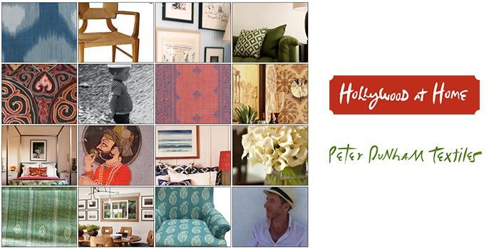 03_peter dunham  Best Interior Designer * Peter Dunham 03 peter dunham
