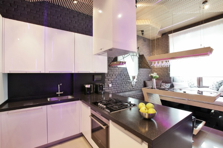 10 Kitchen ideas from Best Interior Designers geometrix  10 Kitchen ideas from Best Interior Designers 10 Kitchen ideas from Best Interior Designers geometrix