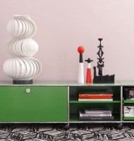 50th Anniversary of Haller Modular Furniture * USM