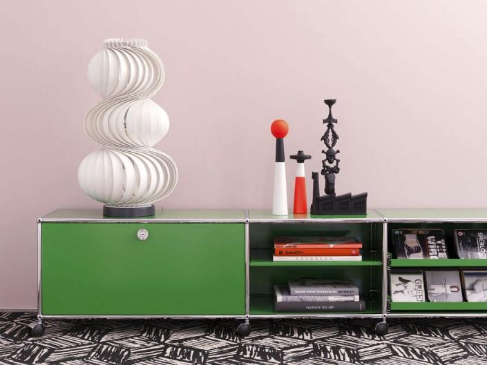 50th Anniversary of Haller Modular Furniture * USM