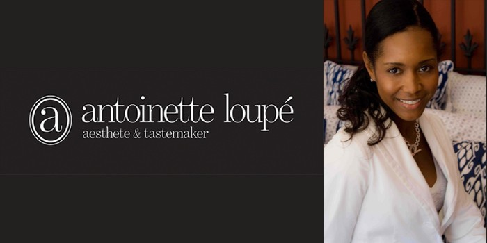 Best Interior DesignAntoinette Loupé