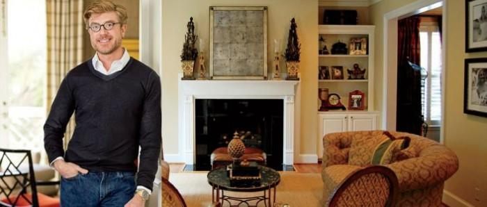 Best Interior Designer J. Randall Powers0
