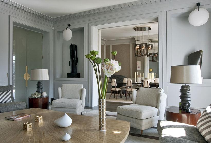 Best Interior Designer Jean Louis Deniot Best Interior
