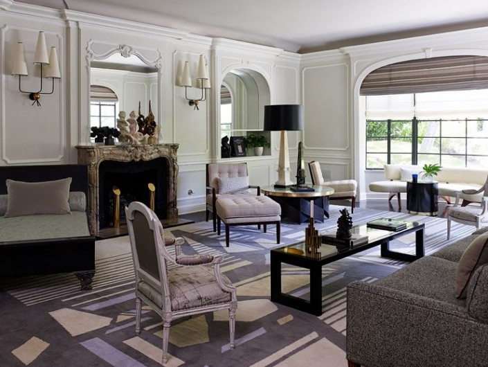 Best Interior Designer * Jean-Louis Denoit