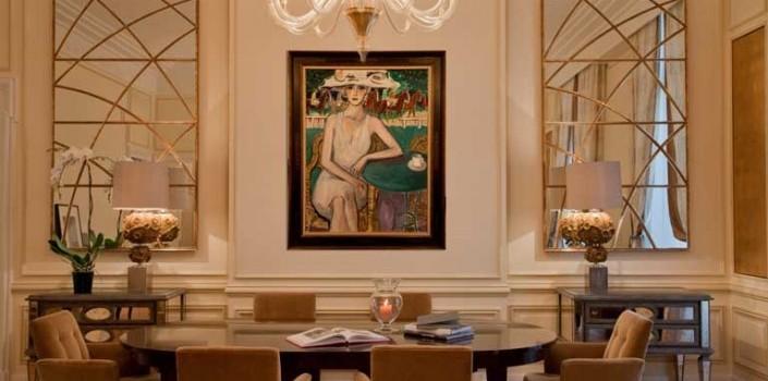 Best Interior Designer Olga Berkhman