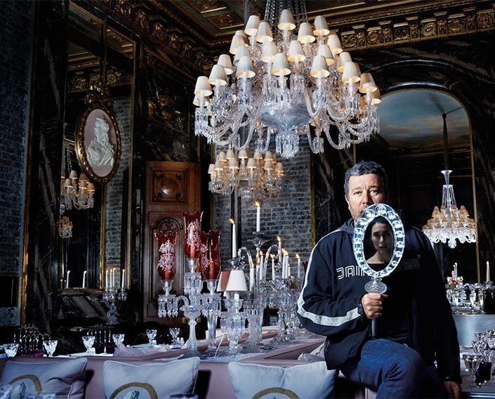 Best Interior Designer * Philippe Starck-8  Best Interior Designer * Philippe Starck Best Interior Designer Philippe Starck 8