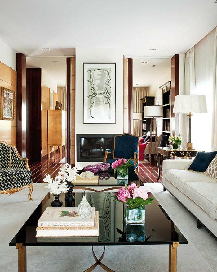 Best Interior Designer Project Contemporary Elegance By Javier Castilla Best Interior Designers