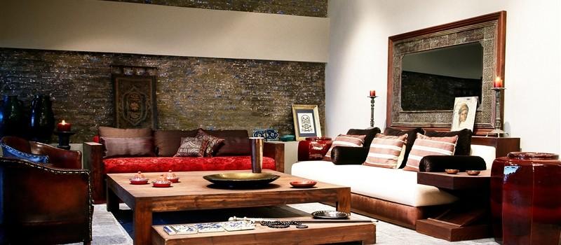 Best Interior Designer Zeynep Fadıllıoglu Design