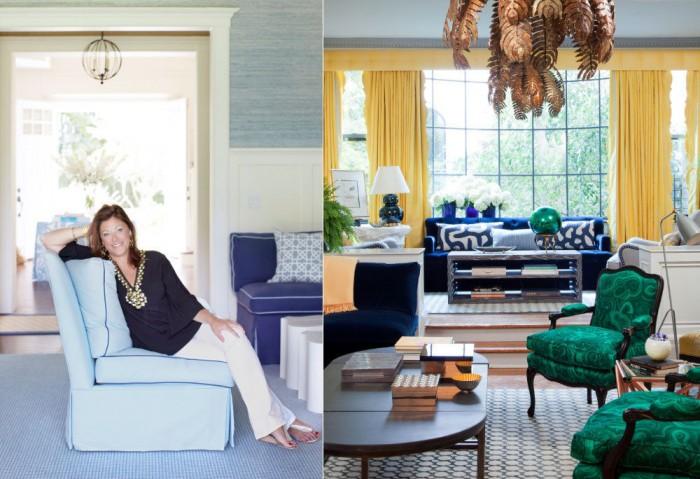 Best Interior DesignerAmanda Nisbet