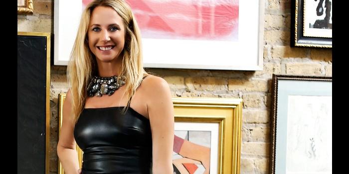 Best Interior DesignerAnne Coyle1