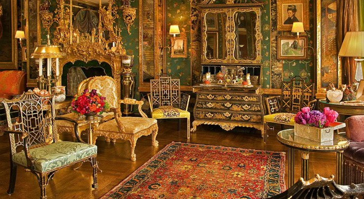 Best Interior Designers-Ann Getty 2  Best Interior Designers | Ann Getty Best Interior Designers Ann Getty 2