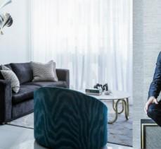 Best Interior Designers * Brendan Wong