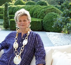 Best Interior Designers Charlotte Moss-2