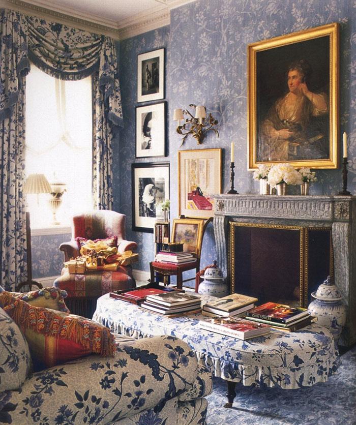 Best Interior Designers Charlotte Moss-3  Best Interior Designers* Charlotte Moss Best Interior Designers Charlotte Moss 3