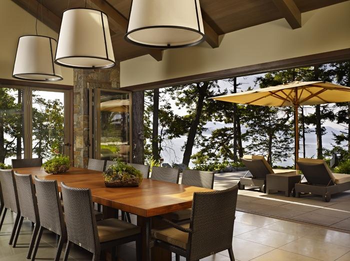Samish Island Residence  Best Interior Designers | Christian Grevstad Best Interior Designers Christian Grevstad 6