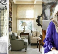 Best Interior Designers | Courtney Giles