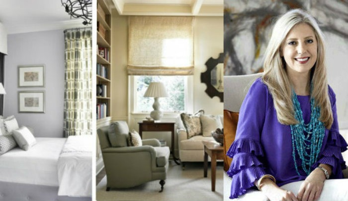 Best Interior Designers | Courtney Giles
