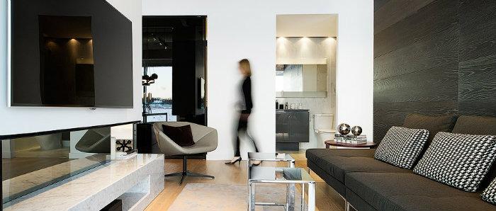 Figure 3 Interior Design