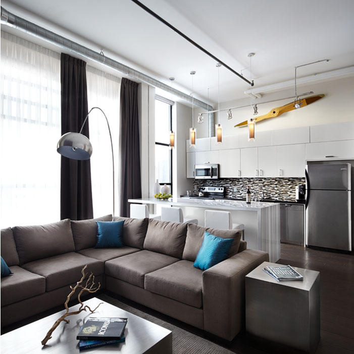 Home Design Ideas For Condos: Best Interior Designers * LUX Design