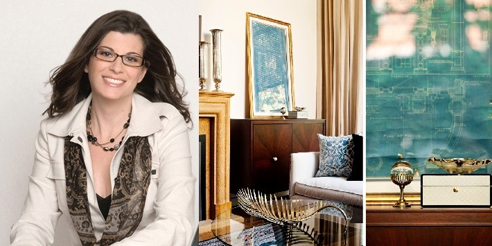 Best Interior Designers * Laura Stein