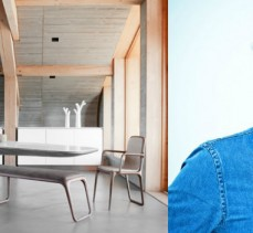 Best Interior Designer Interview | 5 questions for Noé Duchaufour Lawrance