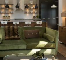 Best Interior Designers * Sonya Kinkade Design