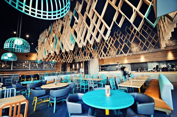 Best Interior Designers Top restaurant designs-Blacksheep - Nandos in Ashford 2  Best Interior Designers: Top 10 restaurant designs Best Interior Designers Top restaurant designs Blacksheep Nandos in Ashford 2
