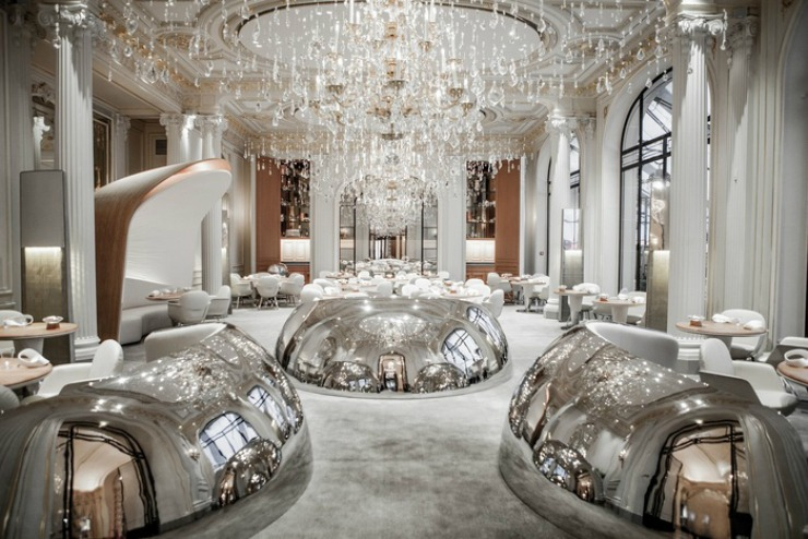 Best Interior Designers Top restaurant designs-Jouin Manku - Alain Ducasse au Plaza Athénée France  Best Interior Designers: Top 10 restaurant designs Best Interior Designers Top restaurant designs Jouin Manku Alain Ducasse au Plaza Ath  n  e France