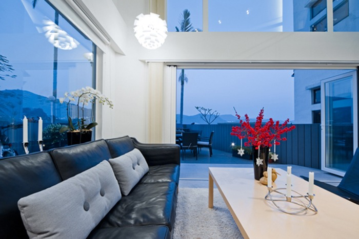 Best interior designers LP Architects Limited-4