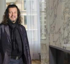 Best Interior Designers * Andres Escobar
