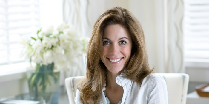 Best Interior Designers * Sarah Richardson