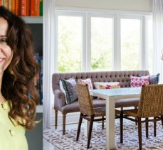 Best Interior Designers * Theresa Casey