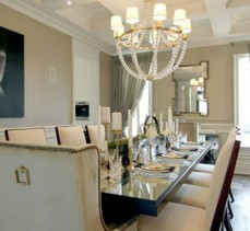 Best Interior Designers * Tomas Pearce Interior Design