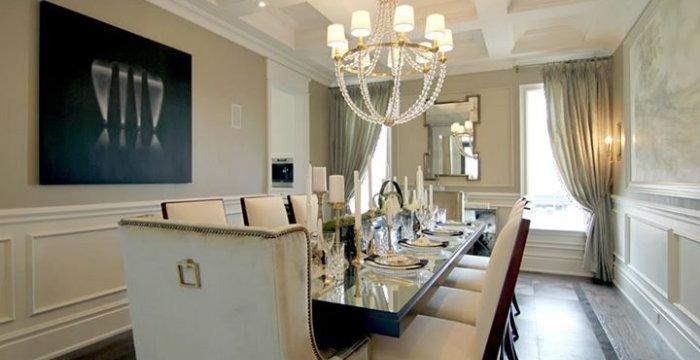 Best Interior Designers * Tomas Pearce Interior Design