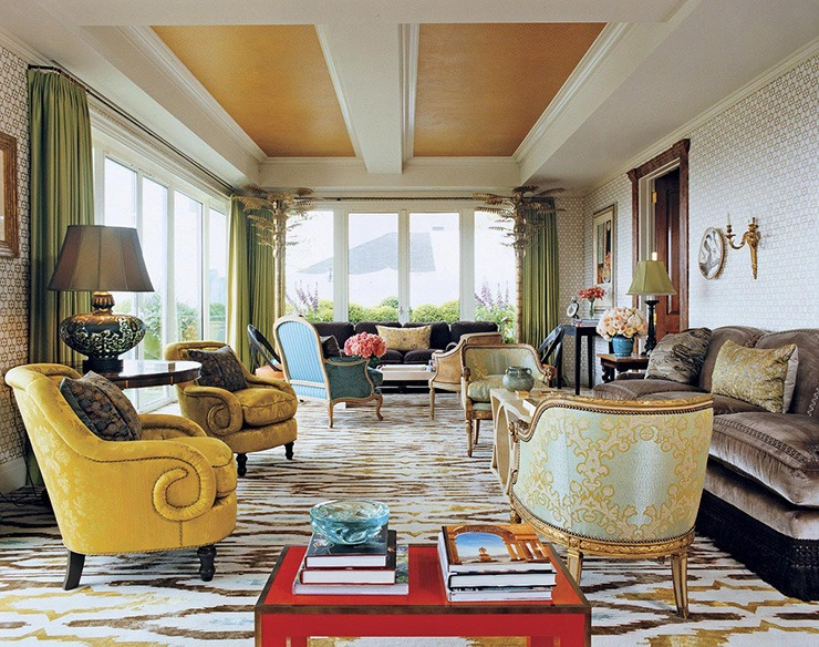 """jeffrey bilhuber interiors""  Best Interior Designer | Jeffrey Bilhuber Best Interior Designer Jeffrey Bilhuber 2"