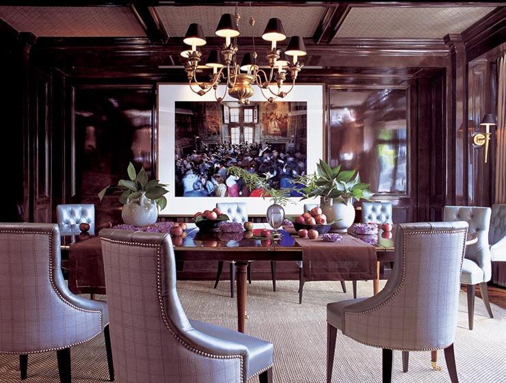 """jeffrey bilhuber interiors""  Best Interior Designer | Jeffrey Bilhuber Best Interior Designer Jeffrey Bilhuber 7"
