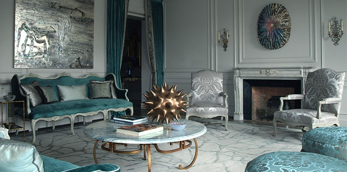 Chahan Minassian Interior Design profile